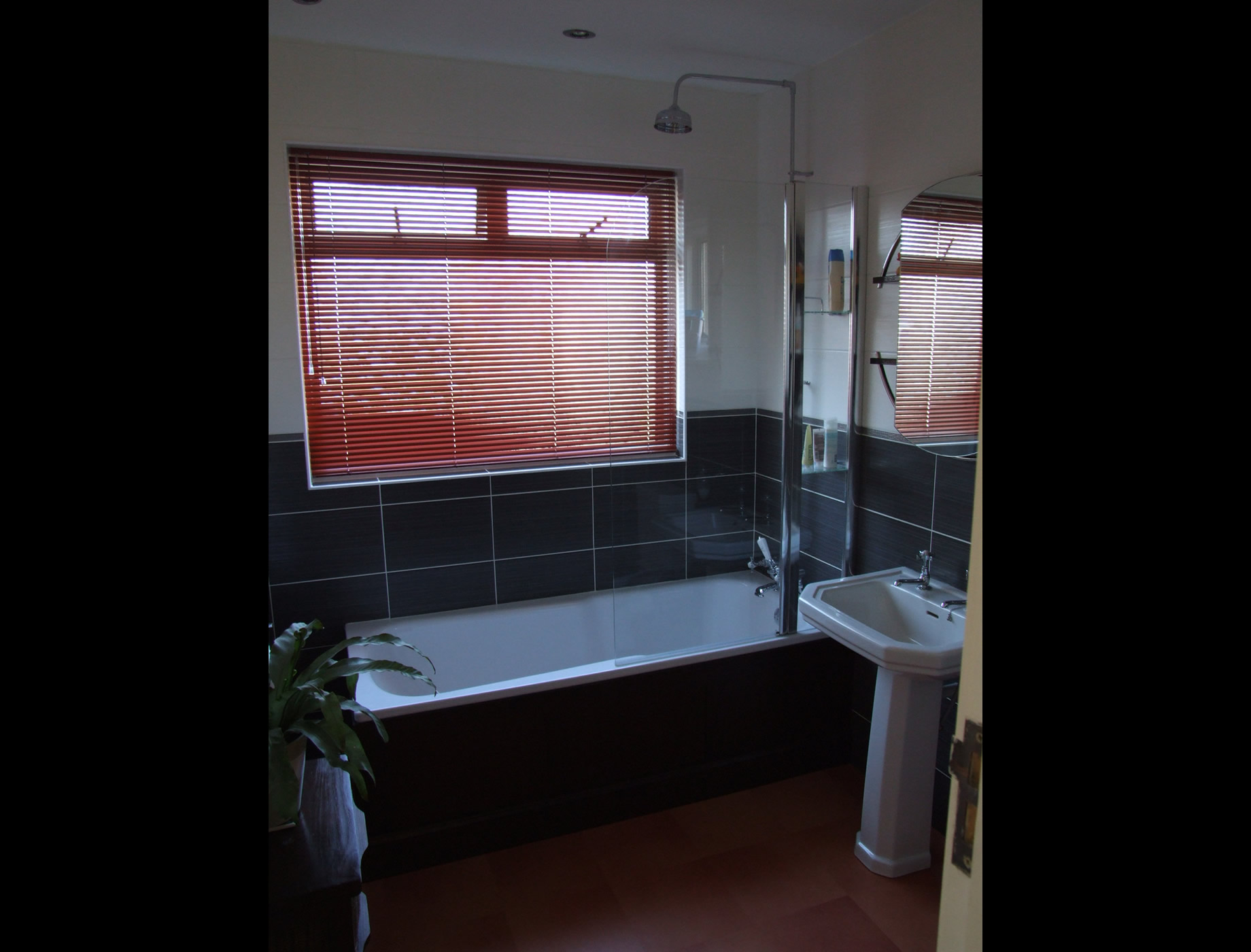 Profurb Construction projects - Bathrooms